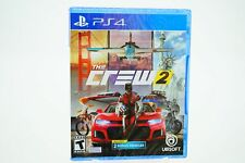 The Crew 2: Playstation 4 [Factory Refurbished] Ps4