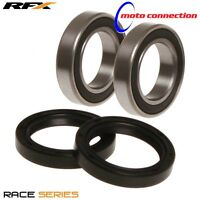 RFX RACE SERIES FRONT WHEEL BEARING & SEAL KIT KTM EXC250 EXC300 2008 :55008