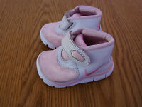 Baby Newborn Infant Girls Very Cute Nike Free runs Sneakers Shoes size 2C US