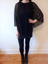 River Island black dress - Size XS (eur 34) (uk 6)
