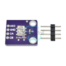 5V CJMCU-83 AEDR-8300 2-Channel Encoder Reflective Optical Encoder Board Module