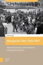 More details for hungarian film, 1929-1947 frisch gergely gabor
