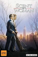 Scent Of A Woman (DVD, 2002)