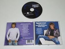 ROD STEWART/STILL THE SAME...GREAT ROCK CLASSICS OF OUR TIME(J 82876826412) CD