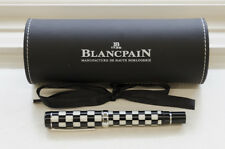 Blancpain Fountain Pen and Case Set
