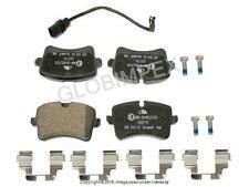 AUDI A6 QUATTRO A7 QUATTRO (2014-2018) Brake Pad Set REAR ATE CERAMIC + WARRANTY