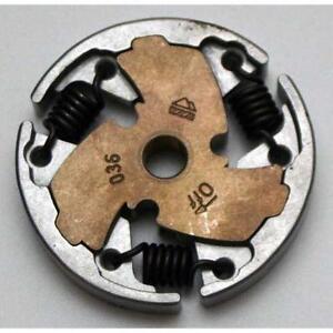 036.180.210 original DOLMAR Kupplung PS-2 -3 -34 -36 -41 -45 Dreibackenkupplung