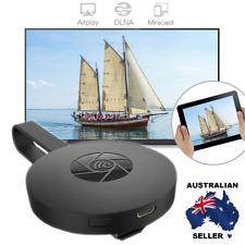 MiraScreen G2 Wireless HDMI Dongle TV Stick 2.4GHz 1080P HD TV Chromecast