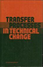 Frank / Paul / Ron / Alan Bradbury, Jervis, Johnston & Pearson (ed.) TRANSFER PR