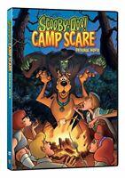 Scooby-Doo! Camp Scare [DVD] [2010][Region 2]