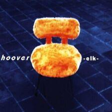 Hoover Elk (1997)  [CD]