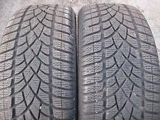 2x Winterreifen Dunlop SP Winter Soprt 3D 235/45  R19 99V  M+S