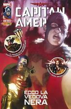 Fumetto - Marvel Italia - Capitan America 5 - Nuovo !!!