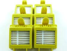 6 Filter für iRobot Roomba 700er Serie von Hannets® Nr. 7.0.0.0.6.