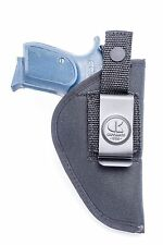 Astra Constable | Nylon IWB Inside Pants & OWB Belt Combo Holster. MADE IN USA