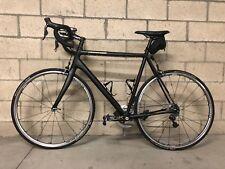 2015 Cannondale CAAD10 105 Road Bike 58cm Ultegra Di2 With Garmin 520, NR 650