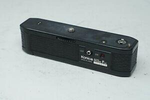 Minolta Autowinder G - Fits X-Series Minolta Cameras inc X700 X500 X300 etc