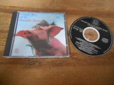 CD Comedy Gerhard Polt / Biermösl Blosn - Freibank Bayern (20 Song) MOOD REC jc