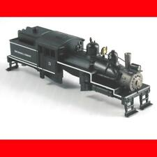 SHAY     COMPLETE BODY SHELL ASSEMBLY     ATLAS  N SCALE