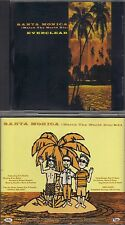 EVERCLEAR  Santa Monica  promo CD single with PicCover