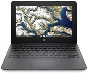 """HP Chromebook 11 G8 - Education Edition - 11.6""""- Celeron N4020 - 4 GB RAM -32GB"""