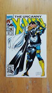 The Uncanny X-Men, #289 (1992, Marvel Comics) High Grade