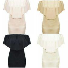 Short/Mini Stretch, Bodycon Party Regular Dresses for Women