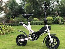 Electric Bike - V1 Folding - 12 inch tyres - 350W - 24 months warranty