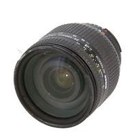 Nikon Nikkor 24-120mm F/3.5-5.6 D IF Autofocus Lens {72} - AI
