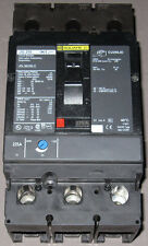 JGL36225-LC, 225A 600V 3P 100% Rated Circuit Breaker, Square-D / Schneider, NEW!
