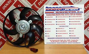 ElettroVentola Volkswagen VW Golf VI 2.0 Benzina GTi +/- AC 09-> xAC