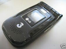 LG U8160 MOBILE CELL PHONE - FAULTY *