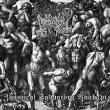 ABHORER Zygotical Sabbatory Anabapt Digipak CD 1996 Morbid Angel Sarcofago