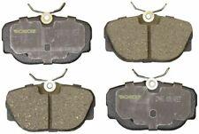 Disc Brake Pad Set-8 Valves Front Monroe CX493
