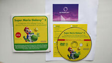 Super Mario Galaxy 2 - Beginner Demo - Nintendo Wii PAL