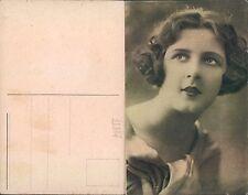 RITRATTO DI GIOVANE DONNA ANNI '30       - (rif.fg.11887)