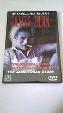"DVD ""JAMES DEAN THE ORIGINAL REBEL WITHOUT A CAUSE"""