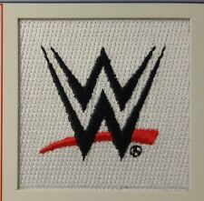 WWE 2016 HERITAGE SHIRT/ MAT/ PATCH RELIC CARD SINGLE TOPPS