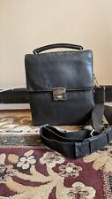 Balenciaga Black Leather mini Shoulder Bag