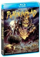 Pumpkinhead: Collector's Edition [New Blu-ray] Collector's Ed, Subtitled, Wide