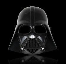 Star Wars Darth Vader Mask Halloween Prop Super Hero Party Costume Toy
