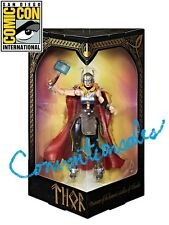SDCC 2017 HASBRO MARVEL LEGENDS SERIES BATTLE FOR ASGARD - JANE FOSTER THOR ONLY