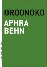 Oroonoko (Art of the Novella), Aphra Behn, New Book