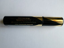 MAX FACTOR MASTERPIECE GLAMOUR EXTENSIONS 3-IN-1 VOLUMISING MASCARA BLACK