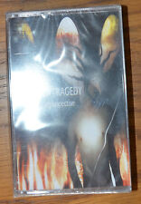 THEATRE OF TRAGEDY - Inperspective - Music Cassette / MC / Tape