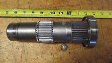International 574 Tractor Rangetransmission Counter Shaft 34 Spline