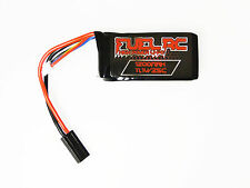 Batteria Lipo Litio 1200 mAH 11,1 V 25 C Fuel