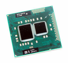 Intel Core i5-560M CPU 2.66 GHz 3M Cache Mobile Processor Up to 3.2GHz SLBTS