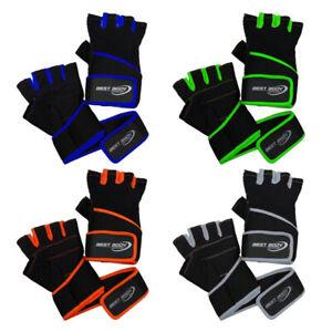 Best Body Nutrition Fitness Handschuhe Fun Trainings Handschuhe - viele Sorten