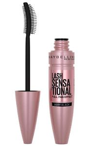MAYBELLINE Lash Sensational Lash Multiplying Mascara 9.5ml -Very Black